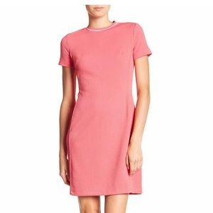 Joe Fresh Textured Knit T Shirt Dress